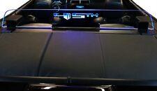 Camaro 5 Blue light Windscreen Windblocker Wind Deflector Windrestrictor 45th