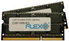 Memoria (RAM) con memoria DDR3 SDRAM de ordenador Hynix con memoria interna de 8GB