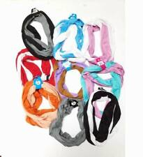 Lot of 50 Pieces -Great Assortment Women's Fashio Infinity Loop Scarves
