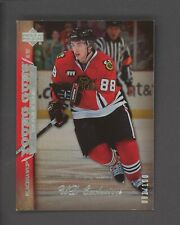 2007-08 Upper Deck Young Guns #210 Patrick Kane Blackhawks RC Rookie
