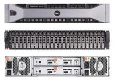 DELL R810 Solution 4x EIGHT CORE X7550 *64 CORE**256GB*+  MD1220 24 xSFF Storage