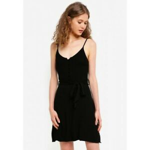 Mango Button Knit Dress Brand new with tag