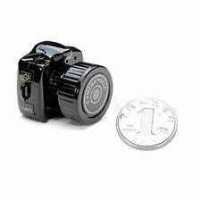 2.0 Mega Pixe Smallest Mini HD Digital DV Webcam Video Camera Camcorder