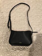 Kate Spade Crossbody Bag Small Black