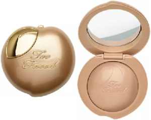 Too Faced Peach Frost Melting Powder Highlighter 12.5g - New & Boxed