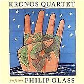Kronos Quartet Performs Philip Glass (1998)