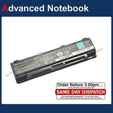 Genuine Battery for Toshiba Satellite C50-A C50D-A C50 C50D C50t C55 C55D C55t