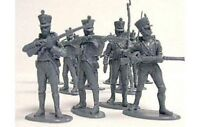 CALL TO ARMS FRENCH LINE INFANTRY 16 in 4 poses 54mm Plastic Toy Soldiers #17
