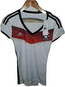 Jersey Germany woman xs