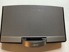 Bose SoundDock Portable Digital Music System  Working Dock Only