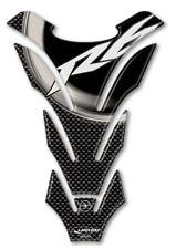Paraserbatoio Adesivi 3d Carbonio protezione Serbatoio per Moto Yamaha R6 R 6