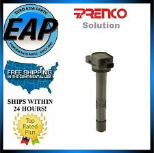 For Honda Accord CR-V Civic 2.4L 4cyl Direct Spark Plug Ignition Coil NEW