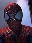 Raimi Spider-Man Professional Cosplay Halloween Comic Con Replica Costume