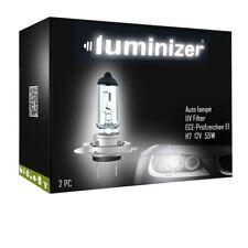 LUMINIZER  autolampe 2x H7 55W 12V HALOGEN LAMPEN scheinwerfer  E1 px26d