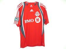 TORONTO FC TFC 2008 Canada Soccer Futbol Shirt Jersey Men's Medium