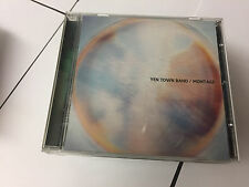 Yen Town Band – Montage : Epic – ESCB 1790, /RARE EDITION CD – ESCB 179