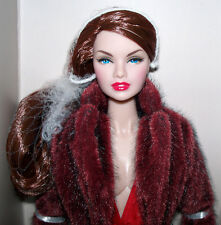 IN ROUGES ERIN S. DRESSED DOLL Cinematic: The 2015 Integrity Toys Collection NEW