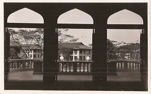 REAL PHOTO - Balboa, PANAMA - 1926 - Canal Zone