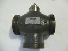 Belimo h532 3 Puerto de válvula de globo dn32 kvs16
