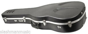 New TKL 8710 Concept Dreadnought 6-String Acoustic Guitar Case Free Shipping