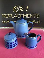 British 1980-Now Denby Stoneware Tea Pots