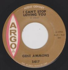 GENE AMMONS {60s Soul Jazz} I CAN'T STOP LOVING YOU / MY BABE ♫hear
