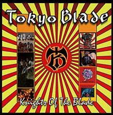 Tokyo Blade - Knights Of The Blade [CD]