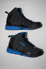 AND1 Blue Black Shoes for Boys for sale