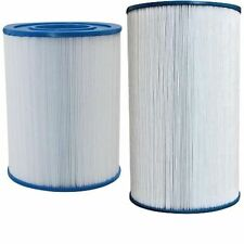 Ec1750 Davey / Questa Clearflow 175 Filter Cartridges - 2 Swimming Pool Filters