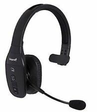 Vxi Blue Parrot B450-Xt Bluetooth Trucker Headset Voice Control Refurbished