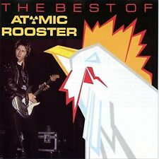 Atomic Rooster Best of [CD]