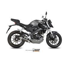 MIVV-MARMITTA YAMAHA YZF r125 anno dal 2014 (GP, carbonio, moto)