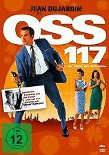 OSS 117 - Der Spion, der sich liebte von Michel Hazanavicius | DVD | Zustand gut