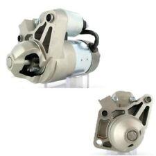 Anlasser Starter RENAULT Espace IV Vel Satis Laguna 3.5 V6 8200126298 S114-877