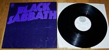 BLACK SABBATH Master of reality - Vinyl - LP