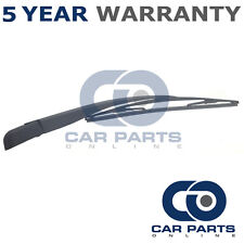 "16"" 405mm Rear Wiper Arm + Blade Kit For Vauxhall Opel Zafira (1999-2005)"