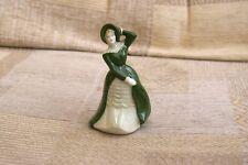 Wade My Fair Ladies Figurine 'Marie' Grey Backstamp.