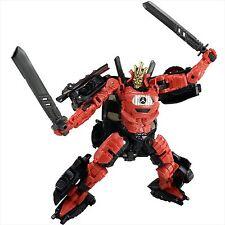 Takara Tomy Transformer TLK - 10 Autobot Drift Action Figure