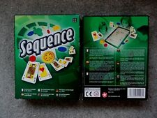 Sequence Card Game - Nordic Games