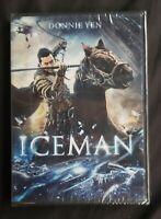 Iceman DVD Widescreen, 5.1 Surround