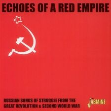 Soviet Army Ensemble - Echoes of a Red Empire [New CD]