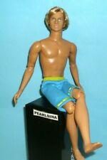%***Barbie Fashion Ken,Sporty mit Hüft-Bein-Armgelenken,Haaren und Hose***%