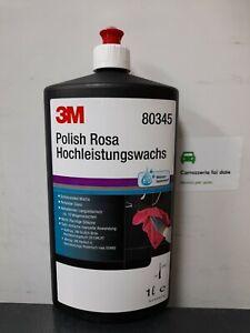 3M 80345 POLISH ROSA PROTETTIVO 1 LITRO