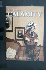 FONTAINE Calamity eo BFB Editions