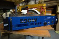 STA-160 Pro Power Amp