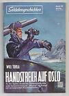 SOLDATENGESCHICHTEN - Band 96 - HANDSTREICH AUF OSLO
