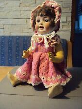 alte Puppe Heubach Köppelsdorf