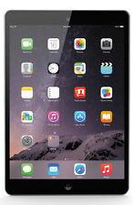 """Apple iPad Air 16GB WIFI 9.7"""" - Black (MD785LL/A) Seller Warranty"""
