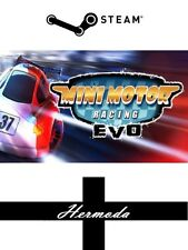 MINI MOTOR RACING EVO Steam Key-per PC Windows (stesso giorno di spedizione)