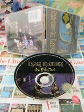 CD de musique remaster iron maiden